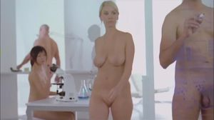 Elave nude commercial (2007) with..