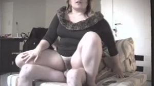 Fucked BBW Horny faty Milf at Late Night..