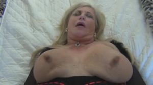 Young Cock For Awesome Busty Gilf In..