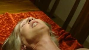 another hot cum show from slut wife sue..