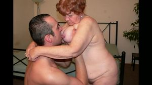 Slideshow 109. (#grandma #granny #mature)