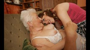 Slideshow 111. (#grandma #granny #mature)