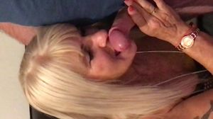 Wife fucks stranger