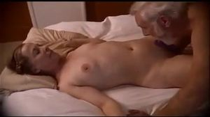 mature couple having fun fucking
