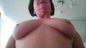 chubby mature riding me until moaning..