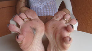 Dirty Soles 3 Trailer