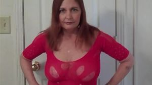 Redhot Redhead Show 11-26-2017 (Lingerie..